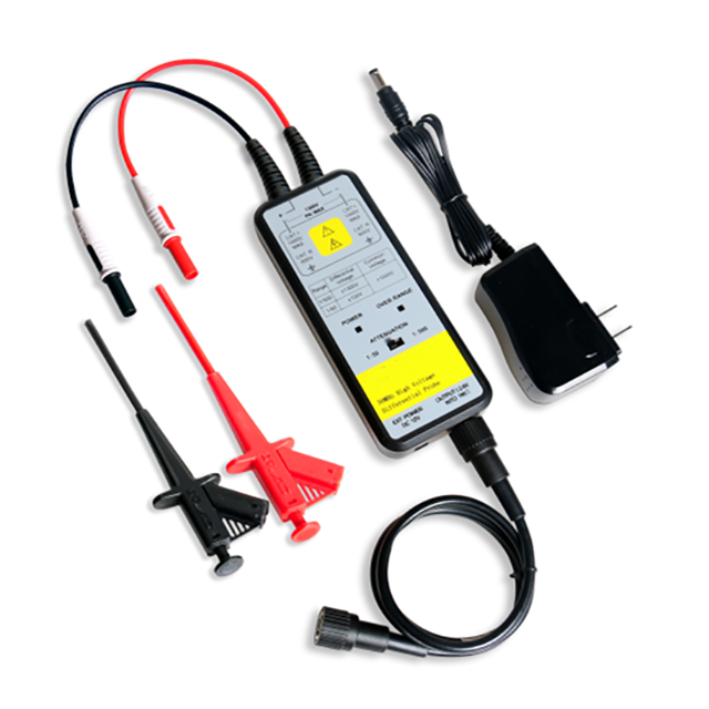 SIGLENT オプション DPB1300 差動電圧プローブ
