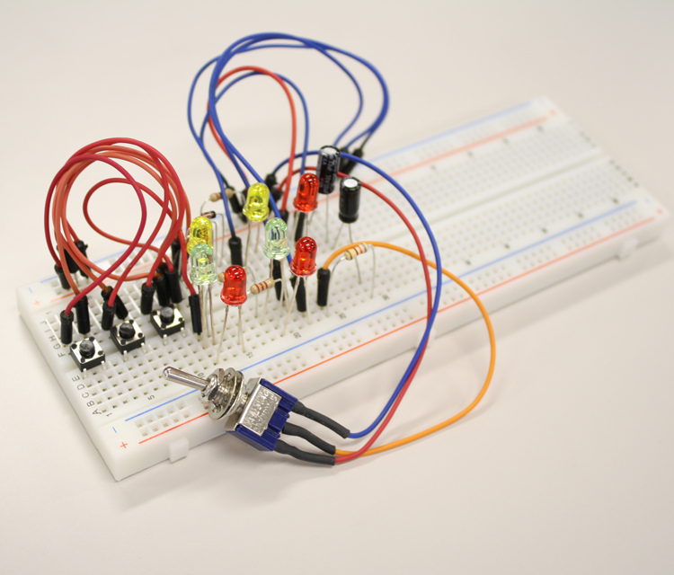 基本電気・電子回路