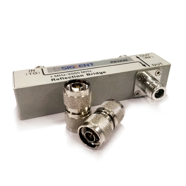SSA3000X+ シリーズ オプション 反射測定キット
