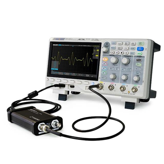 SDS1004X-E シリーズ オプション 任意信号発生器