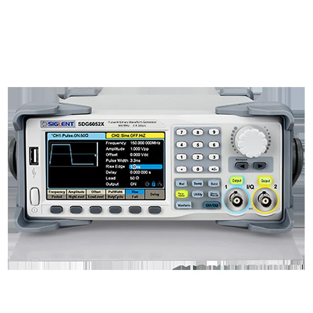 SIGLENT SDG6022X 200MHz 任意波形/ファンクションジェネレータ