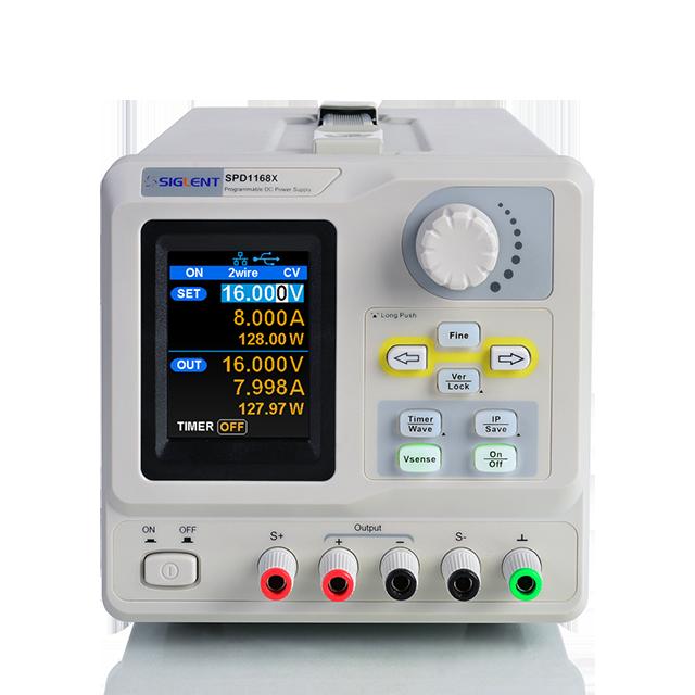 SIGLENT SPD1305X プログラマブルDC電源