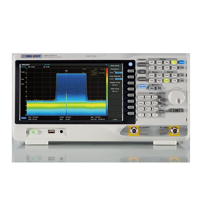SIGLENT SSA3032X-R 3.2GHz リアルタイム スペクトラムアナライザ